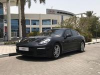 VERIFIED CAR! PORSCHE PANAMERA 2014...