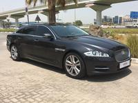 VERIFIED CAR! JAGUAR XJL 2014  –WAR...