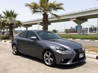 VERIFIED CAR! LEXUS IS350 PLATINUM ...