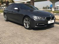 VERIFIED CAR! BMW 328i 2014 – WARRA...