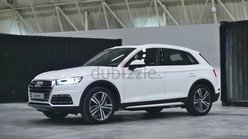 Audi Q5 Lease >> dubizzle Dubai | Q5: LEASE/BUY/TRADE IN ALL NEW 2018 AUDI Q5!!!!