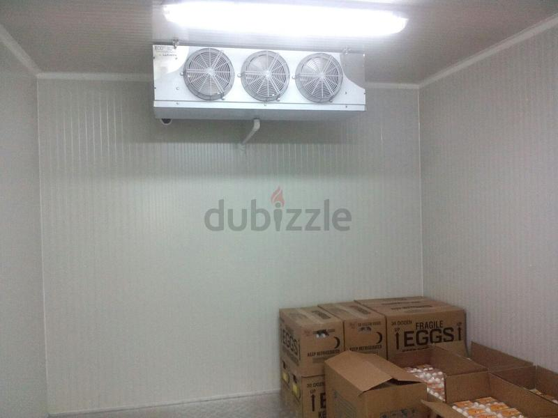 Foodstuff Company In Ajman For Sale With Chiller
