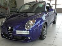 Alfa Romeo MiTo - Distinctive