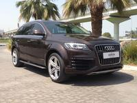 VERIFIED CAR! AUDI Q7 3.0L SUPERCHA...