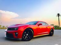 ZL1, Fully Loaded! Warranty! 00 Dow...