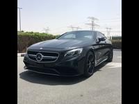 Mercedes-Benz S 63 ///AMG 4Matic Gc...