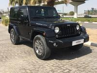 VERIFIED CAR! JEEP WRANGLER  RUBICO...