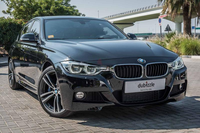 Dubizzle Dubai 3 Series Verified Car Bmw 340i M Sport