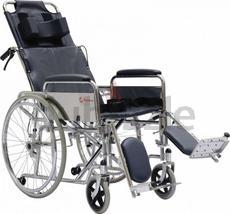 New Reclining Wheelchair for sale-AED 900