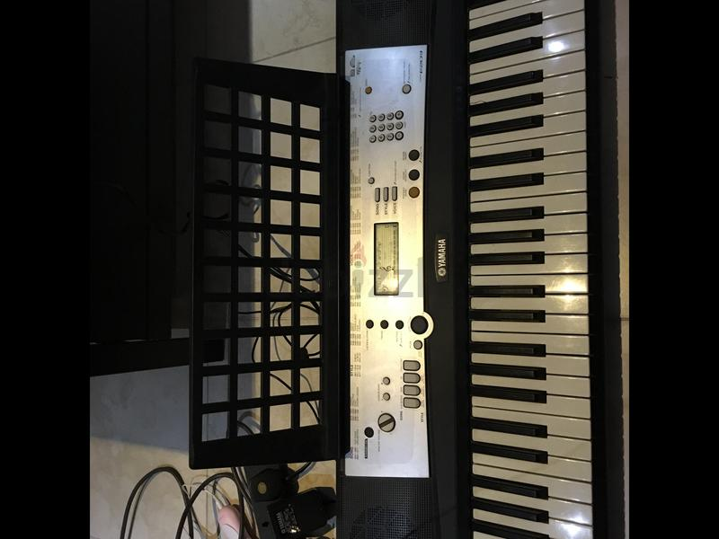 Yamaha Keyboard Instrument for sale