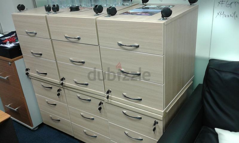 Dubizzle Abu Dhabi Office Furniture Mobile Pedestal Drawer