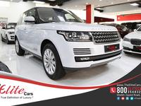 BRAND NEW 2016 RANGE ROVER VOGUE HS...