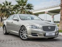 VERIFIED CAR! JAGUAR XJL 2013 – WAR...