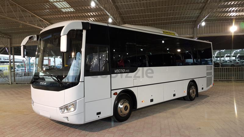 Tourist Bus OTOKAR Vectio240S  new 0 KM GCC S...