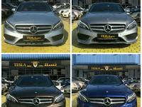 MERCEDES C200! AVAILABLE YM: 2015, ...