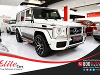 2014 MERCEDES G63//AMG IN IMMACULAT...