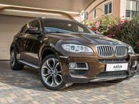 VERIFIED CAR! BMW X6 EXECUTIVE 4.4L...