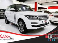 BRAND NEW 2017 RANGE ROVER VOGUE AU...