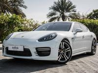 VERIFIED CAR! PORSCHE PANAMERA GTS ...