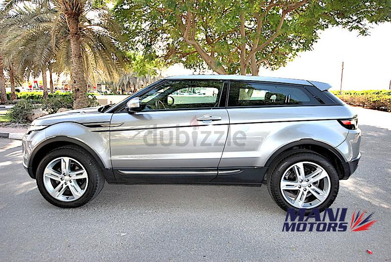 2014 range rover evoque warranty full agency service history immaculate. Black Bedroom Furniture Sets. Home Design Ideas