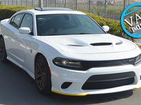 Dodge Charger Hellcat # 6.2L Superc...