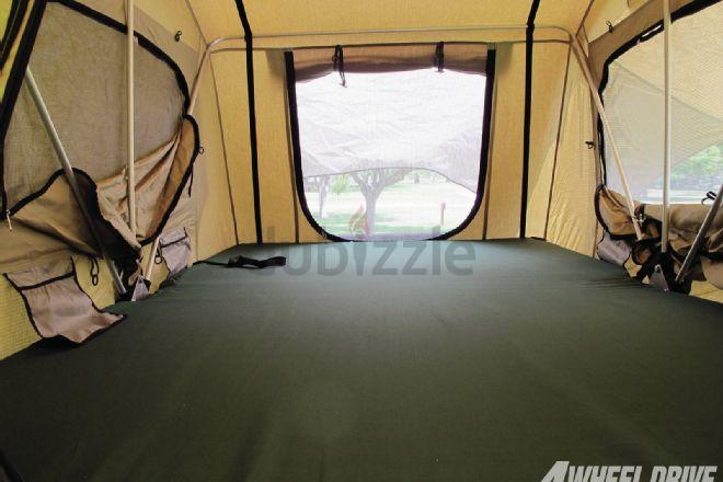 Australian Brand New Roof Top tent for sale Opposite Lock - AED 3500 & dubizzle Dubai | Car/4x4 Accessories: Australian Brand New Roof ...