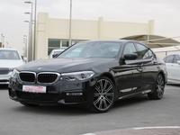 BMW 530i M SPORT 2017, FULL OPTION,...