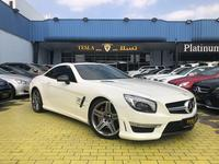 MERCEDES SL500 SL63 BODY KIT, 2013!...