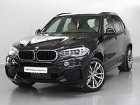 BMW X5 SERIES 35i M Sport (REF NO. ...