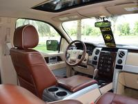 Ford F150 ((((King Ranch))))Warrant...