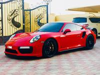 2017 Porsche 911.2 Turbo GCC