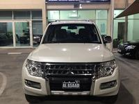 Pajero 2016 full option 3,5l