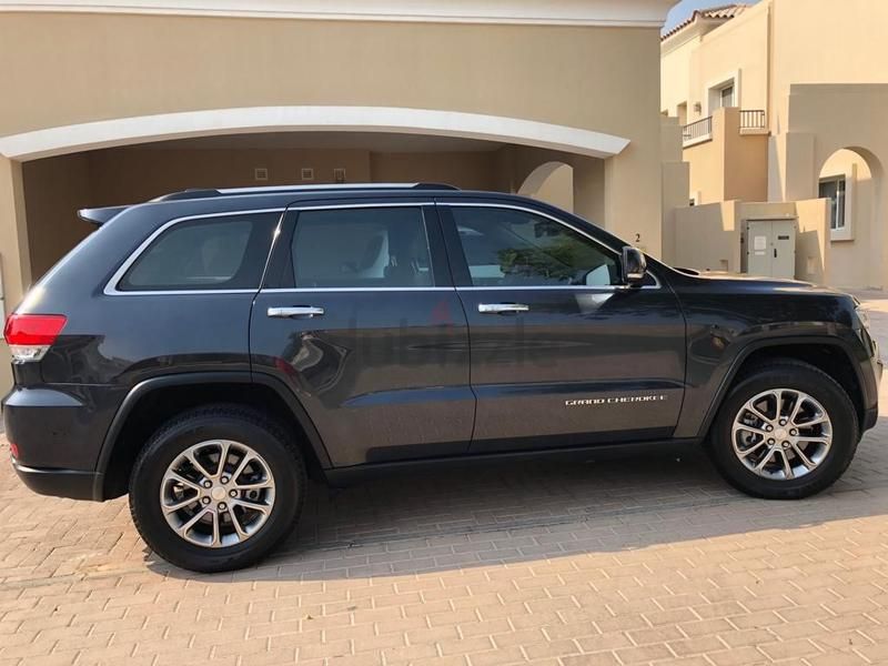 Dubizzle Dubai | Grand Cherokee: Jeep Grand Cherokee   Low Mileage And Good  Condition