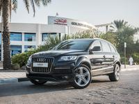 VERIFIED CAR! AUDI Q7 S LINE 35 TFS...