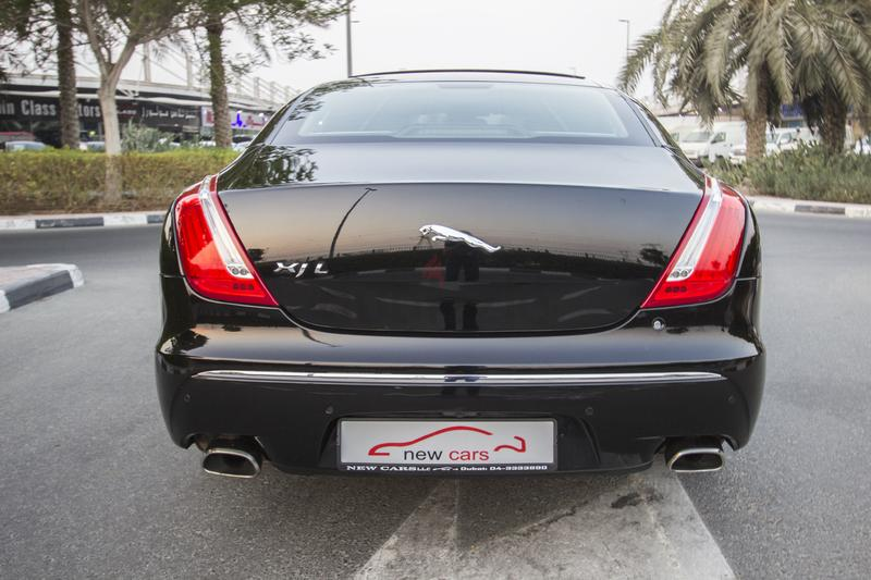 xj gcc jaguar xjl supercharged 2011 zero down payment 1415 aed monthly. Black Bedroom Furniture Sets. Home Design Ideas