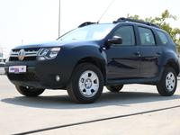RENAULT DUSTER PE MODEL 2017 (0KMS)