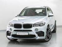 BMW X5 M Exclusive(REF NO. 12625)