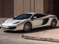 VERIFIED CAR! McLAREN MP4 12C 2014 ...