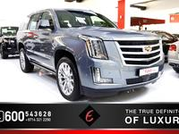 Buy Sell Any Cadillac Car Online 210 Ads On Dubizzle Dubai