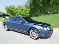 Bentley Continental Flying Spur Spe...