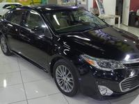 Toyota Avalon 2013 GCC خليجي