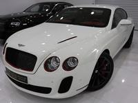 Bentley Continental 2010 *LIMITED EDITION* Bentley GT Supersports, 201...