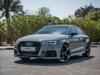 VERIFIED CAR! AUDI RS3 2018 - WARRA...