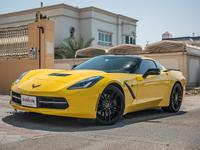 VERIFIED CAR! CHEVROLET  CORVETTE 2...