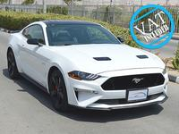 2018 Ford Mustang GT Premium, 5.0-V...