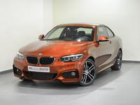 BMW 2-Series 2018 BMW 230i Coupe Dubai Edition + Kit