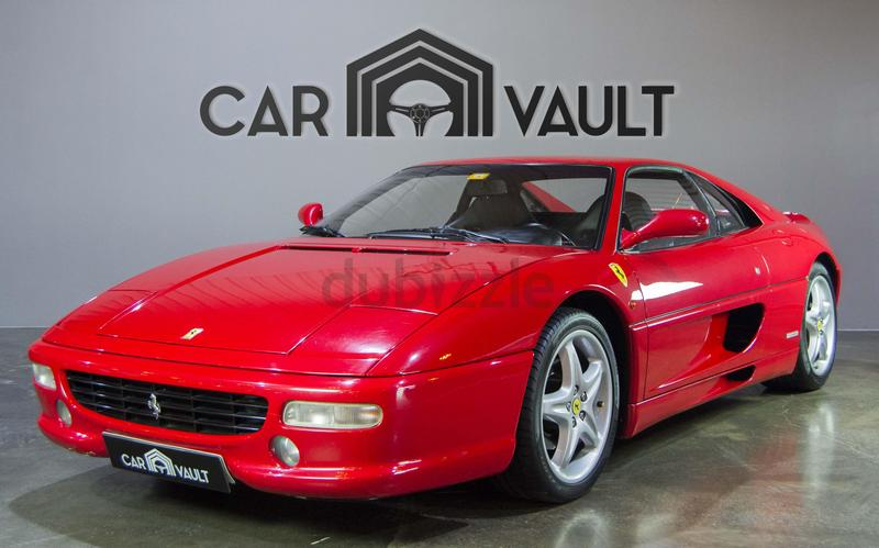 dubizzle dubai | 355: 1997 | ferrari | f355 berlinetta | manual gear