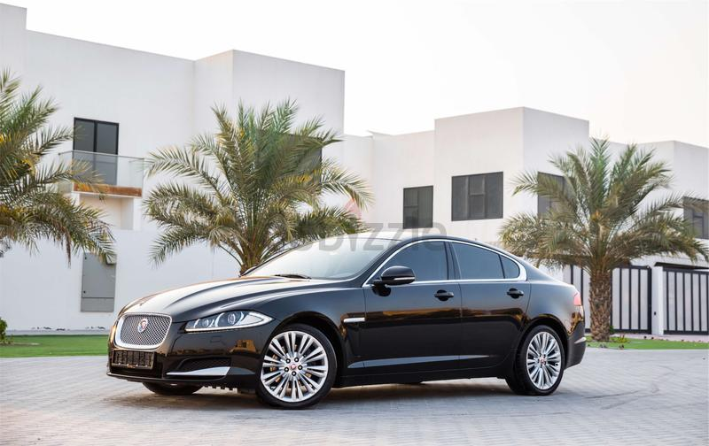 Jaguar XF   2014   AED 1,449 P.M   Under Warranty   0% DOWNPAYMENT