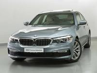 BMW 5 SERIES 520i Exclusive Plus(RE...