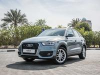 VERIFIED CAR! AUDI Q3 2013 - FULL A...